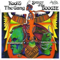 Purchase Kool & The Gang - Spirit Of The Boogie (Vinyl)