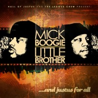 Purchase Little Brother - ...And Justus For All