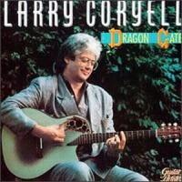 Purchase Larry Coryell - Dragon Gate