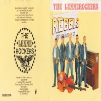 Purchase Lennerockers - Rebels Of Nowadays