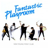 Purchase New Young Pony Club - Fantastic Playroom