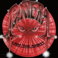 Purchase Pantera - I Am The Night (Vinyl)