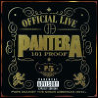 Purchase Pantera - Official Live - 101 Proof