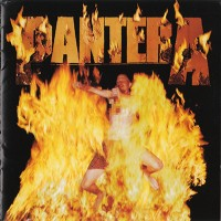 Purchase Pantera - Reinventing The Steel