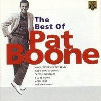 Purchase Pat Boone - The Best Of Pat Boone