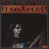 Purchase Pat Travers - Pat Travers (Vinyl)