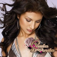 Purchase Paula DeAnda - Paula DeAnda