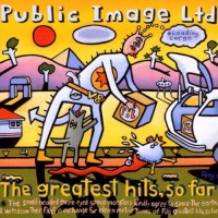 Purchase Public Image Limited - The Greatest Hits, So Far