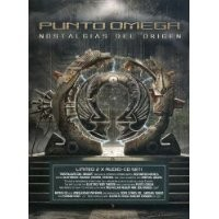 Purchase Punto Omega - Nostalgias Del Origen CD1