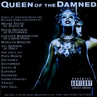 Purchase VA - The Queen Of The Damned