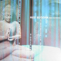 Purchase Red Buddha - Siddhartha in space