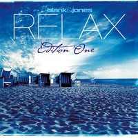 Purchase Blank & Jones - Relax Edition One (Disc 2: Moon)