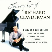 Purchase Richard Clayderman - The Very Best Of CD1