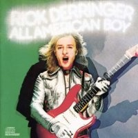 Purchase Rick Derringer - All American Boy