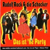 Purchase Rudolf Rock & Die Schocker - Das ist 'ne Party