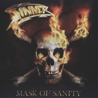 Purchase Sinner - Mask Of Sanity
