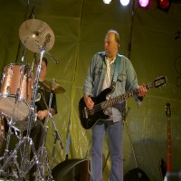 Purchase Sky High - Ett band klev av tåget - flashboda blues , Frövi 2002