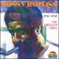 Purchase Sonny Rollins - Freedom Suite 1956-1958