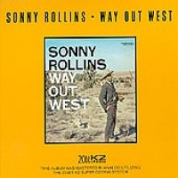 Purchase Sonny Rollins - Way Out West