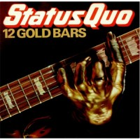 Purchase Status Quo - 12 Gold Bars