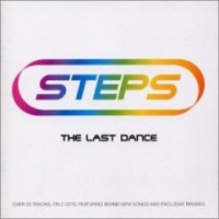 Purchase Steps - The Last Dance CD1