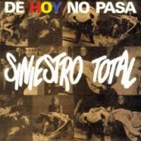 Purchase Siniestro Total - De Hoy No Pasa