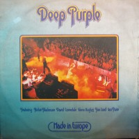 Purchase Deep Purple - Made In Europe (Vinyl)