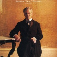Purchase Doc Watson - Portrait