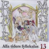 Purchase Eddie Meduza - Alla Tiders Fyllekalas. Vol 13