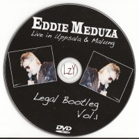 Purchase Eddie Meduza - Legal Bootleg Vol.1