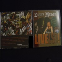 Purchase Eddie Meduza - Live(s)