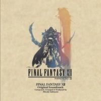 Purchase Hitoshi Sakimoto - Final Fantasy XII OST CD4