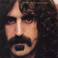 Purchase Frank Zappa - Apostrophe (') (Vinyl)