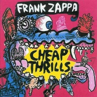 Purchase Frank Zappa - Cheap Thrills