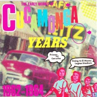 Purchase Frank Zappa - Cucamonga Years - The Early Works Of Frank Zappa (1962-1964)