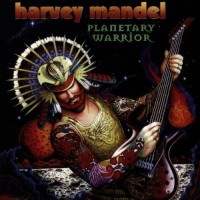 Purchase Harvey Mandel - Planetary Warrior