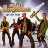 Purchase Mats Bergmans - Den stora dagen