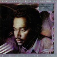 Purchase Luther Vandross - The Best Of Love CD2