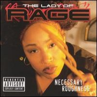 Purchase Lady Of Rage - Necessary Roughness