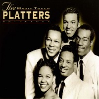 Purchase The Platters - The Magic Touch: An Anthology - 1 CD 1