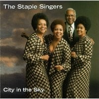 Purchase The Staple Singers - City In The Sky