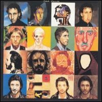Purchase The Who - Face Dances