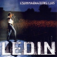 Purchase Tomas Ledin - I Sommarnattens Ljus - Live_CD