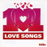 Purchase VA - 101 Love Songs CD1