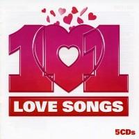 Purchase VA - 101 Love Songs CD3