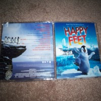 Purchase VA - Happy Feet OST