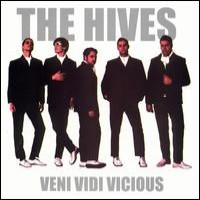 Purchase The Hives - veni vidi vicious