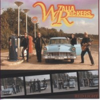 Purchase Walla Rockers - Red Light