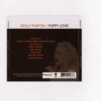 Purchase Dolly Parton - Puppy Love