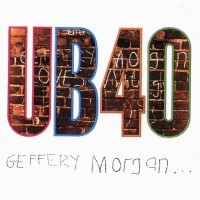Purchase UB40 - Geffery Morgan
